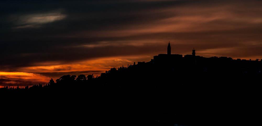 Fotíme Toskánsko: Díl 1 – Městečka