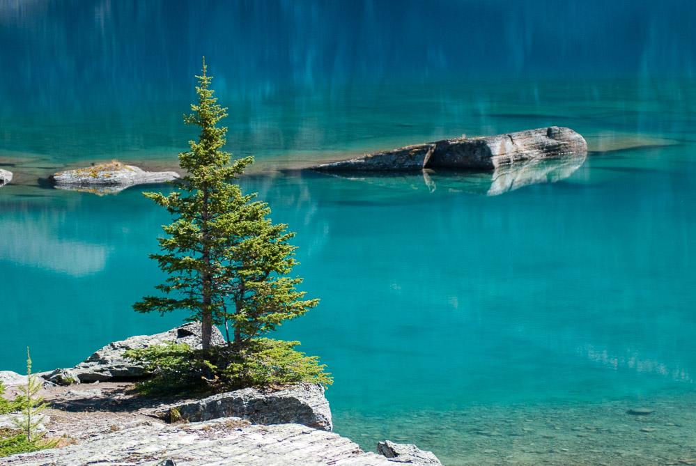 Lake O'Hara - Kanada