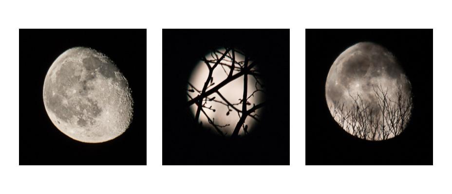 Velikonoční měsíc