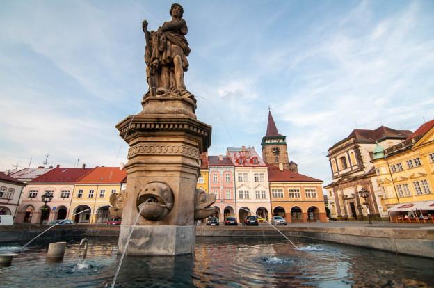 Jičín – brána českého ráje