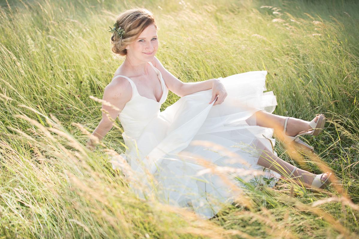 Fotit svatbu s Nikonem D750 byla jedna radost