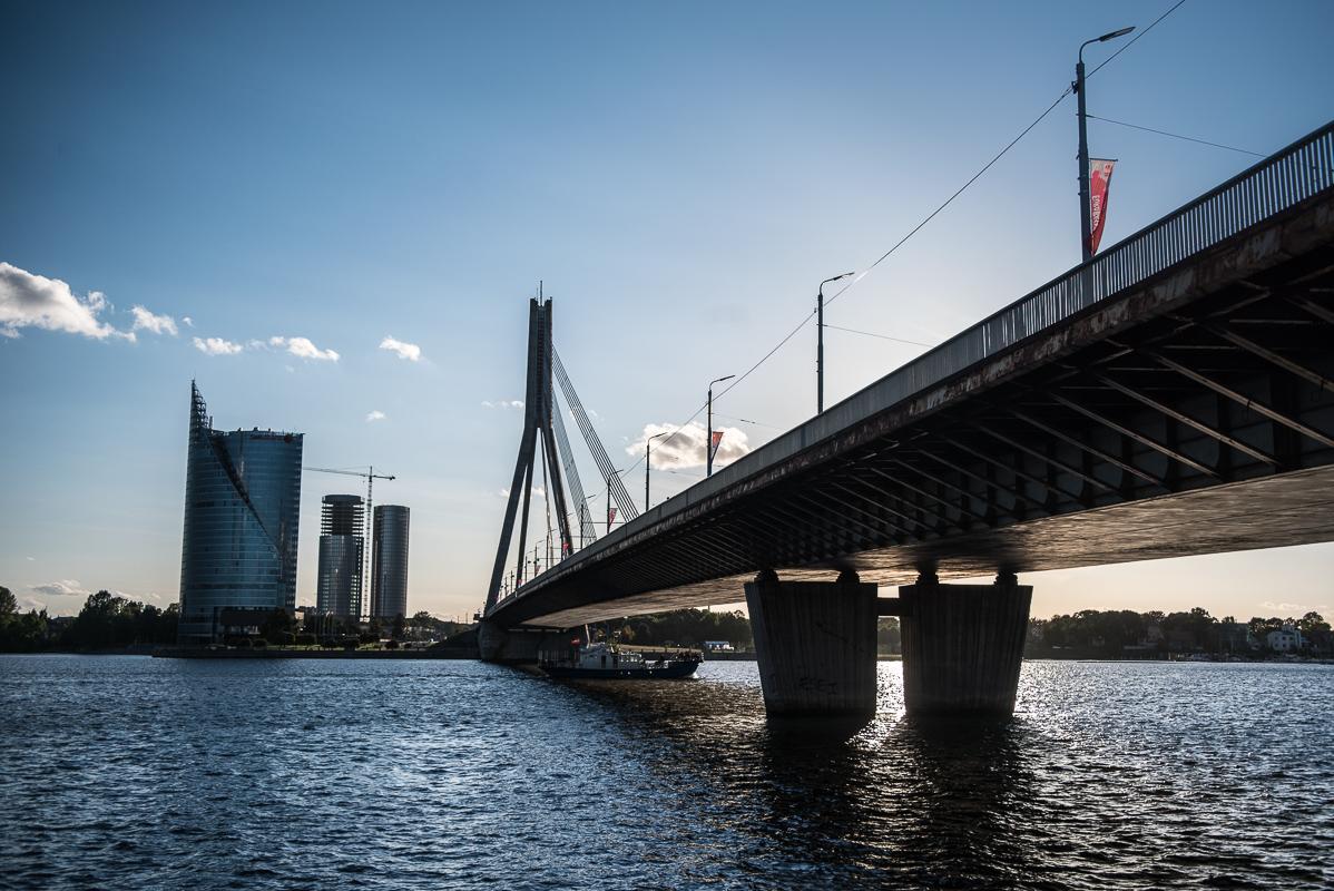 Most Vašu