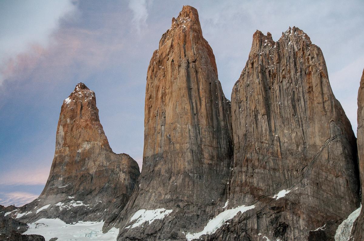 Tři věže: stojí to zato se k nim plahočit?