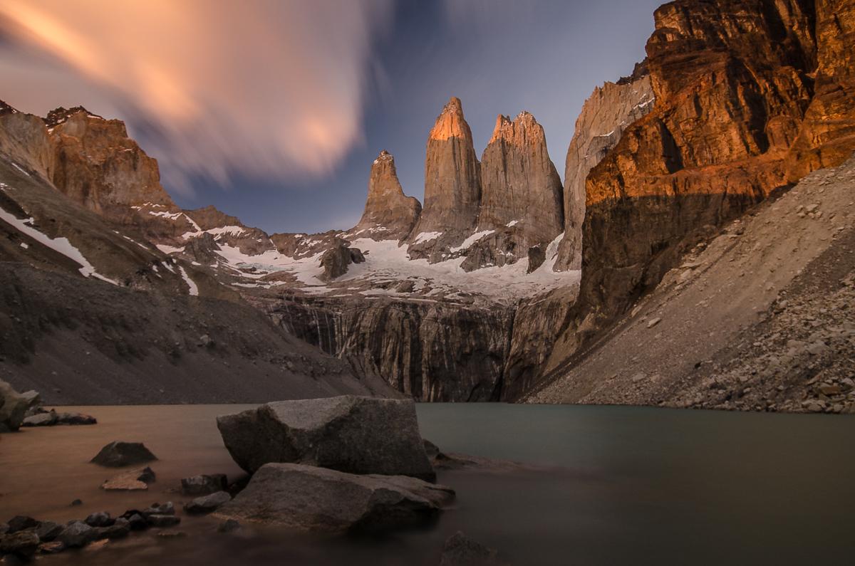 Tři věže vTorres del Paine: o splněném snu, který už bych nemusel opakovat