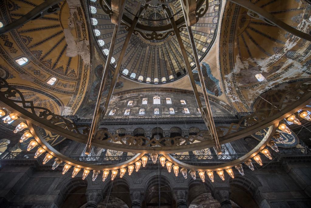 Istanbul-Turecko