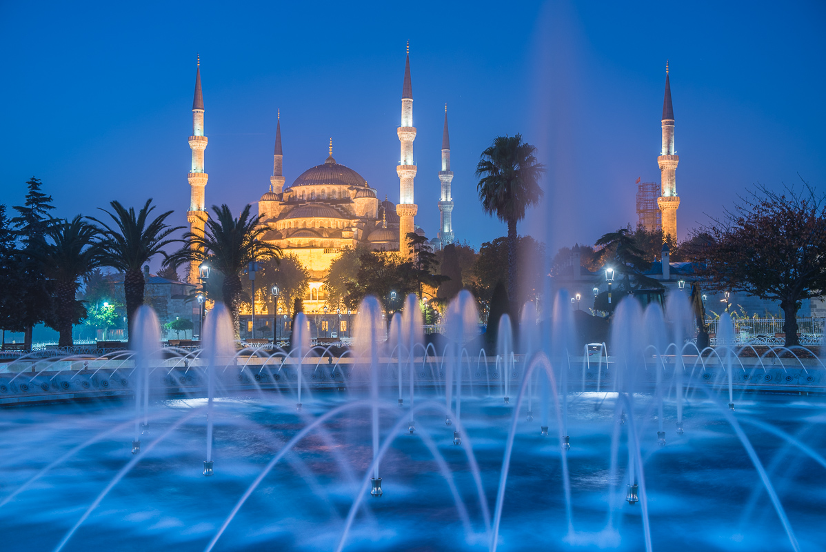 Fotografujeme Istanbulu – tipy kdy, kde a jak fotit