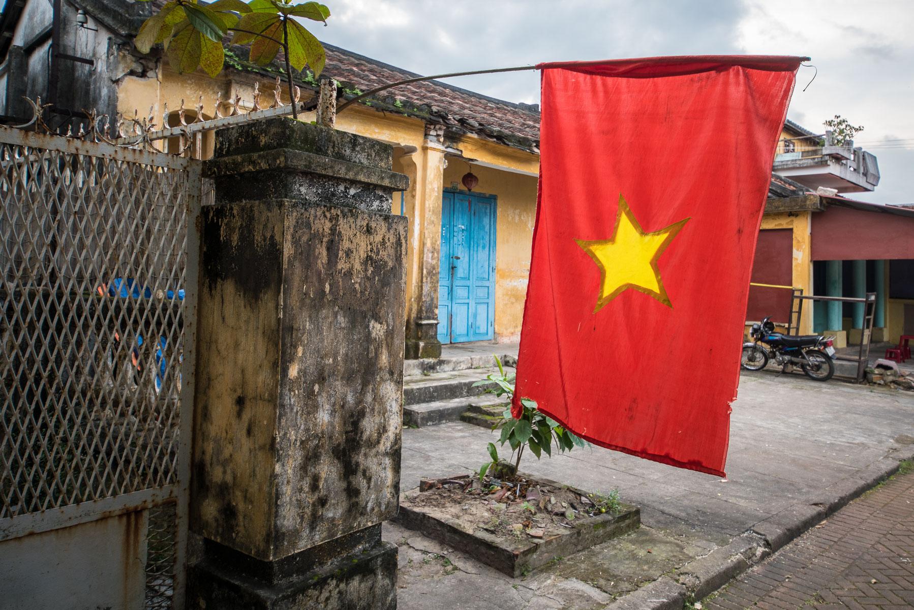 Barvy Vietnamu (díl 1)