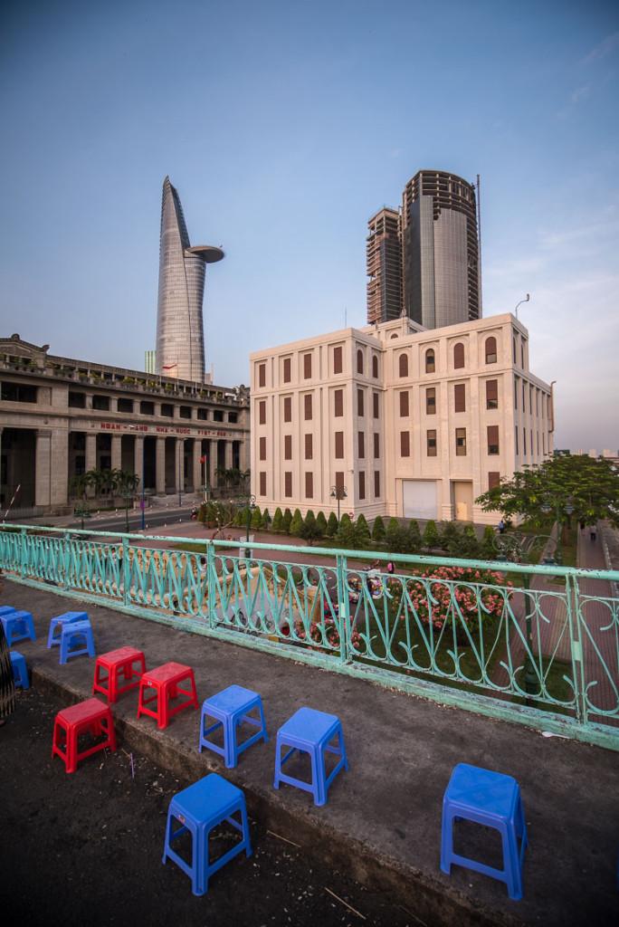 Vietnam, barvy, colours, travel, cestovani, Asie