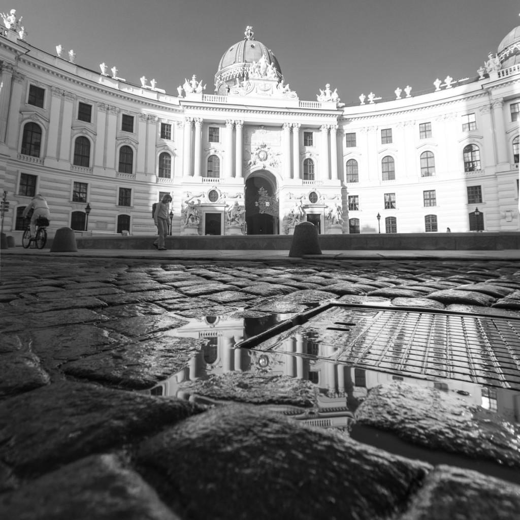 Hofburg, Vídeň