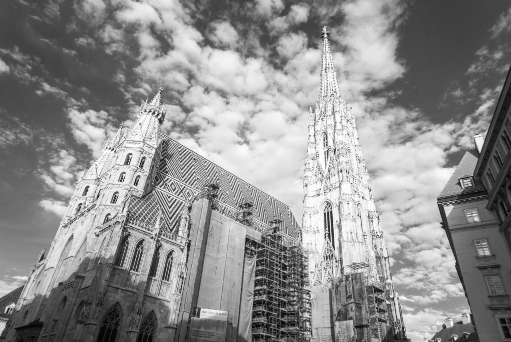 Chrám sv. Štěpána, Vídeň