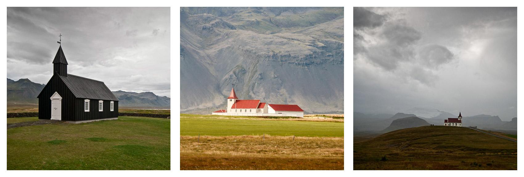Islandské triptychy