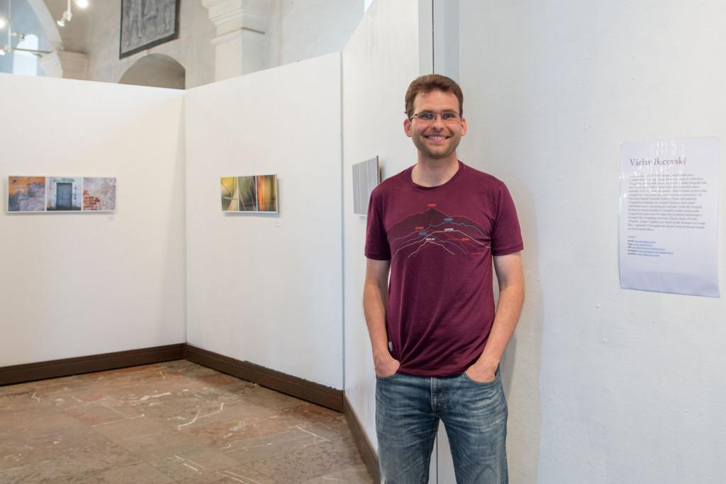 Autor výstavy