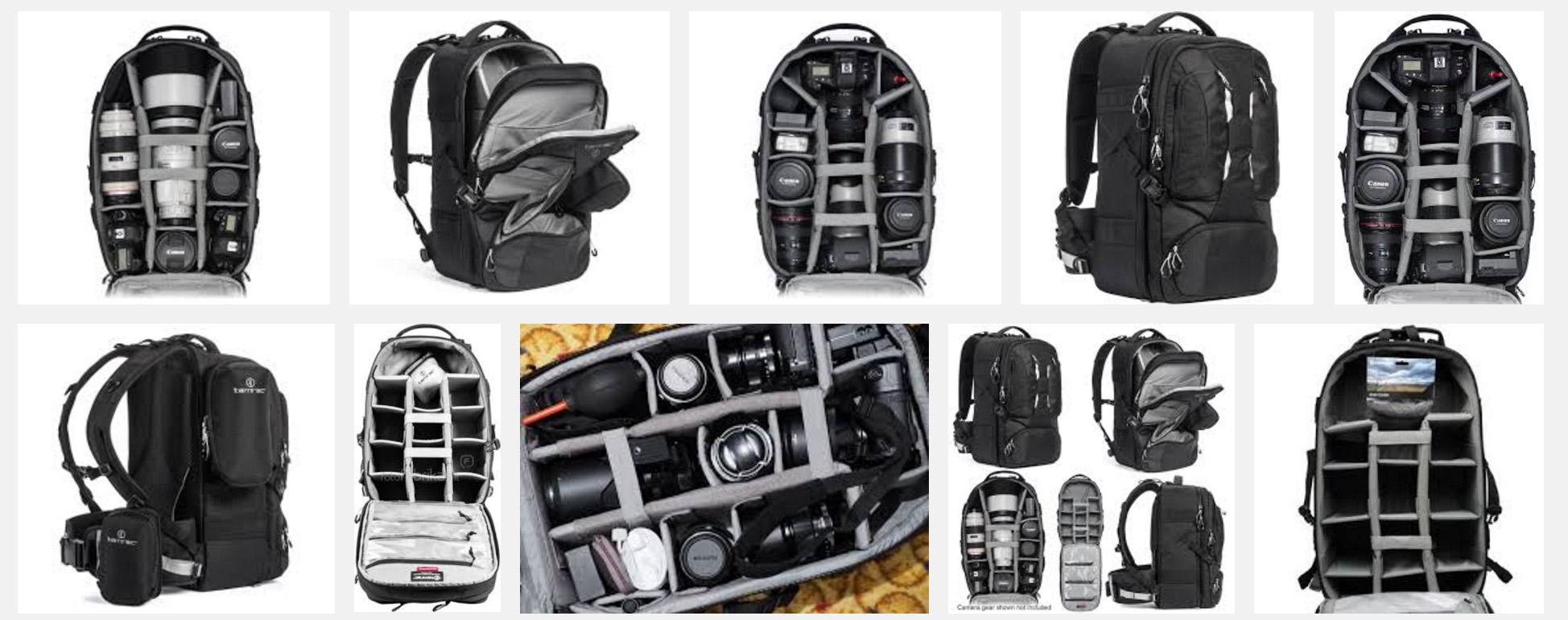 Recenze fotobatohu Tamrac Anvil 27: aneb když potřebujete všechnu fotovýbavu dostat na expedici