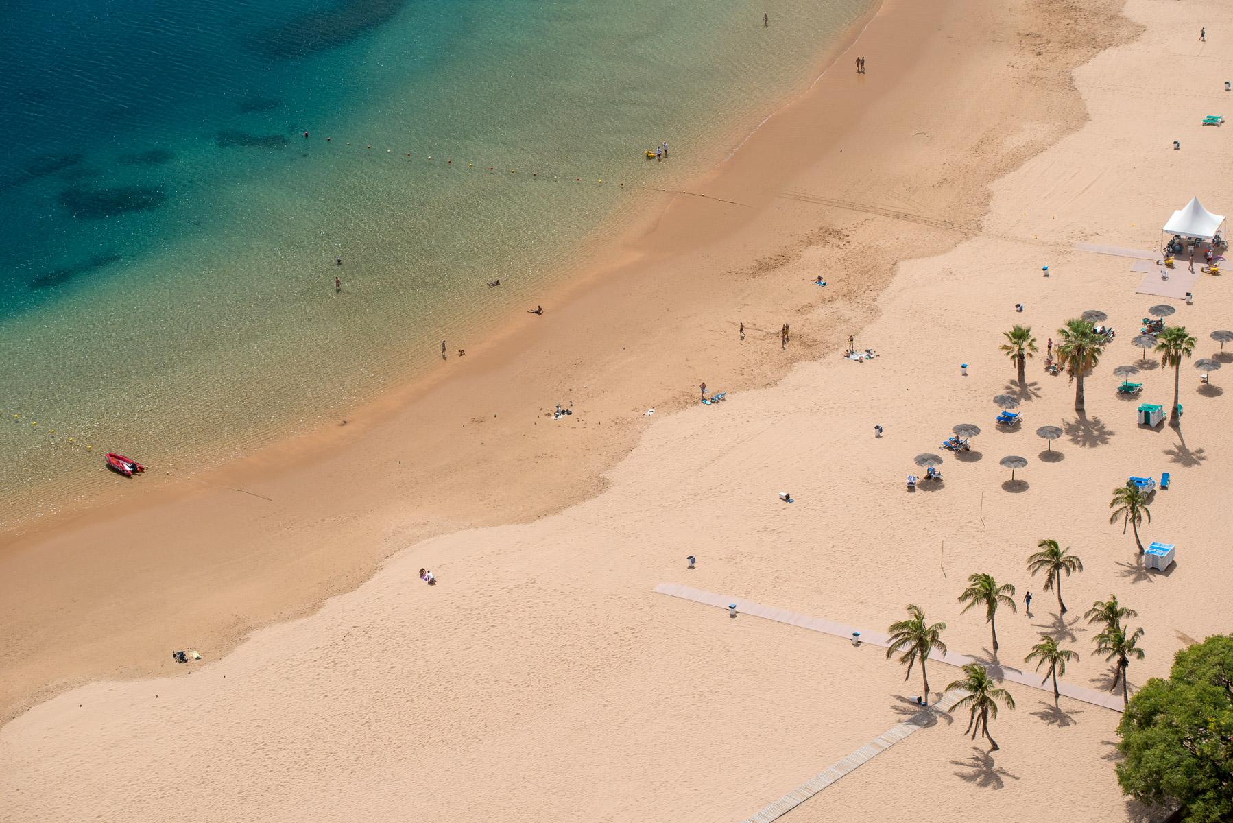 Objevuji Kanárské ostrovy: Tenerife