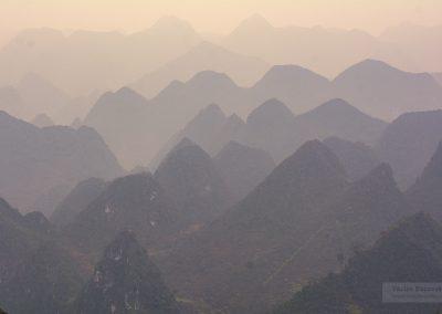 Vietnam Mount