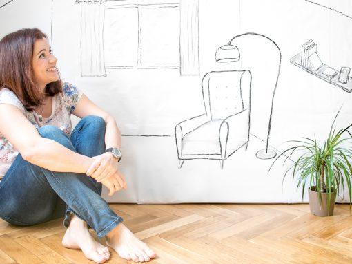 Ilustrační fotky na web a blog