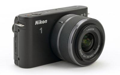 Tak nám pohřbili Nikon 1
