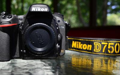 Proč jsem nekoupil Nikon D850 a proč je pro mě Nikon D750 stále nejlepší fullframe zrcadlovka