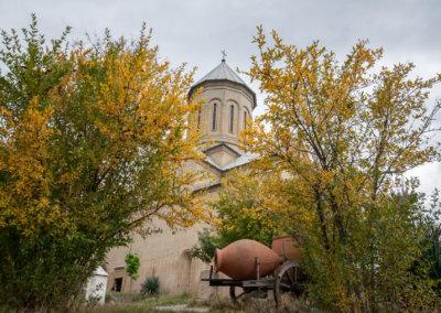 Gruzie-Tbilisi_Bacovsky-8