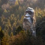 Kapelník - Hruboskalsko (Český ráj)