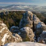 Vyhlídka U Lvíčka - Hruboskalsko (Český ráj)
