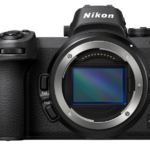 Nikon Z6 - podrobná recenze