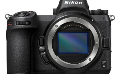 Nejpodrobnější recenze Nikonu Z6: skvělá bez-zrcadlovka s malými mouchami