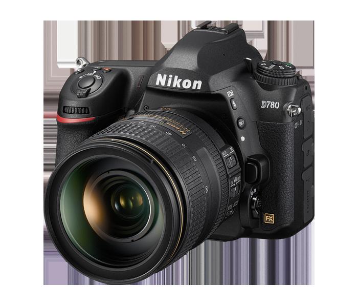 Nikon D780 je na trhu! Včem je lepší než Nikon D750 nebo Z6?