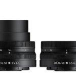 Nikon Z50 a Nikkor DX 16-50mm- podrobná recenze