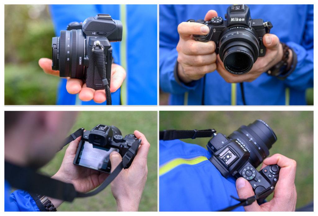 Nikon Z50 - uživatelská recenze