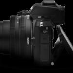 Nikon Z50 - podrobná recenze