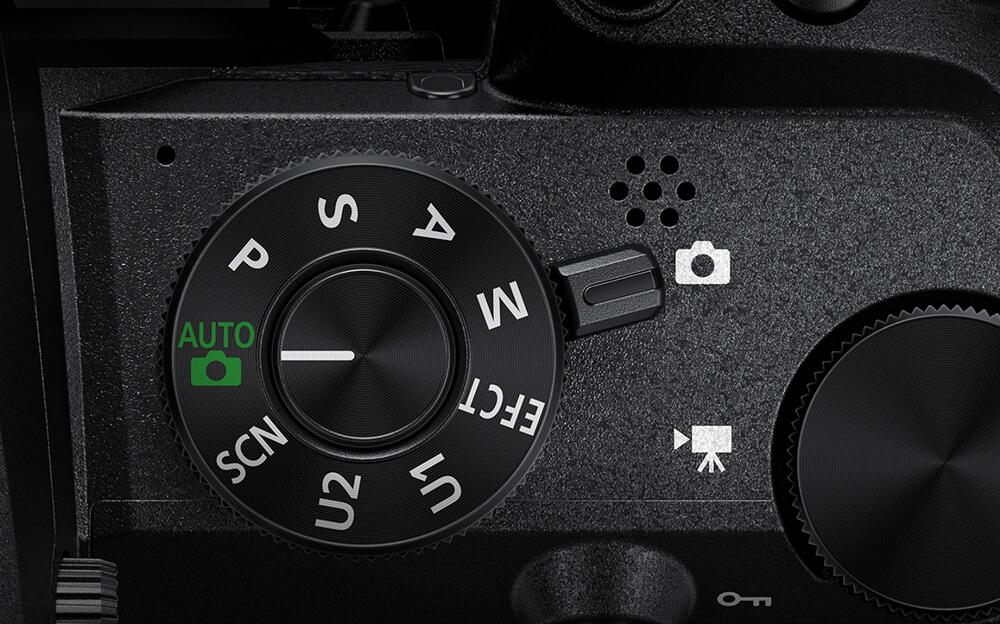 Nikon Z50 - kde je problém?