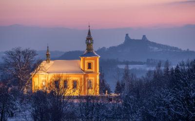 Fotogenická zima 2021 budiž pochválena